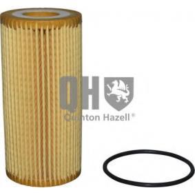 Ölfilter Ø: 53mm, Innendurchmesser: 24mm, Höhe: 112mm mit OEM-Nummer 06K115562