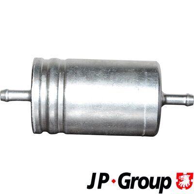 JP GROUP  1118700900 Kraftstofffilter Höhe: 140mm