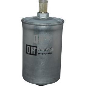 JP GROUP Kraftstofffilter 1118701309 für AUDI 90 (89, 89Q, 8A, B3) 2.2 E quattro ab Baujahr 04.1987, 136 PS