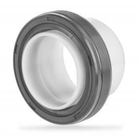 Wellendichtring, Kurbelwelle Innendurchmesser: 35mm, Ø: 48mm mit OEM-Nummer 68000 666AA