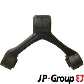 Passat B5 1.9TDI Halter, Abgasanlage JP GROUP 1121601200 (1.9TDI 4motion Diesel 2001 AWX)