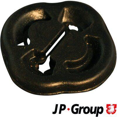 Halter, Abgasanlage JP GROUP 1121603100 Erfahrung