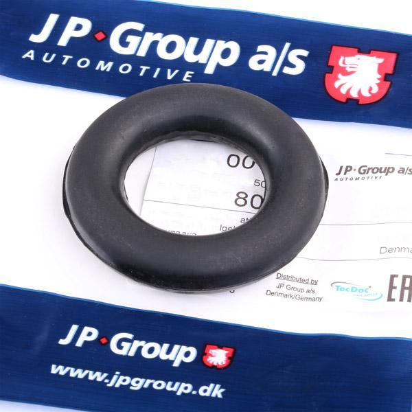 Halter, Schalldämpfer 1121603500 JP GROUP 1121603500 in Original Qualität