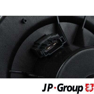 Gebläsemotor JP GROUP 1126101300 Bewertung