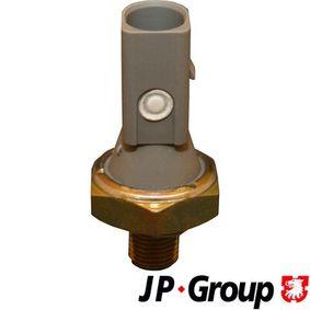 JP GROUP Kupplungssatz 1130414419 für AUDI A4 (8E2, B6) 1.9 TDI ab Baujahr 11.2000, 130 PS