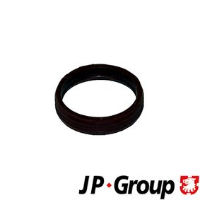 Wellendichtring, Schaltgetriebe VW PASSAT Variant (3B6) 1.9 TDI 130 PS ab 11.2000 JP GROUP Dichtung, Automatikgetriebe (1132000200) für