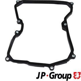 JP GROUP Dichtung, Ölwanne-Automatikgetriebe 1132102500 für AUDI A3 (8P1) 1.9 TDI ab Baujahr 05.2003, 105 PS