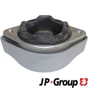 JP GROUP Lagerung, Automatikgetriebe 1132403500 für AUDI A4 Avant (8E5, B6) 3.0 quattro ab Baujahr 09.2001, 220 PS