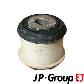 JP GROUP Lagerung, Automatikgetriebe 1132403700 für AUDI A4 Avant (8E5, B6) 3.0 quattro ab Baujahr 09.2001, 220 PS