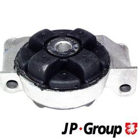 JP GROUP Lagerung, Schaltgetriebe 1132405370 für AUDI 80 Avant (8C, B4) 2.0 E 16V ab Baujahr 02.1993, 140 PS