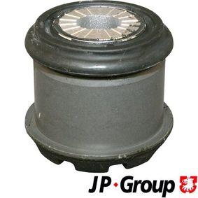 Passat B5 1.9TDI Motorlager JP GROUP 1132406000 (1.9TDI Diesel 2005 AWX)