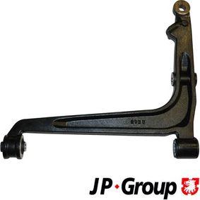 VW T4 Transporter 2.5TDI Querlenker JP GROUP 1140104980 (2.5 TDI Diesel 2001 AHY)