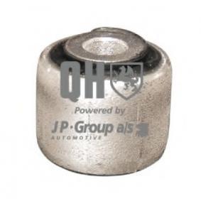 JP GROUP Lagerung, Lenker 1140203909 für AUDI A4 (8E2, B6) 1.9 TDI ab Baujahr 11.2000, 130 PS