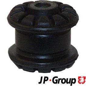 JP GROUP Lagerung, Lenker 1140204100 für AUDI 80 (81, 85, B2) 1.8 GTE quattro (85Q) ab Baujahr 03.1985, 110 PS