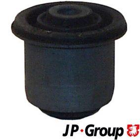 JP GROUP Lagerung, Lenker 1140204300 für AUDI 80 (81, 85, B2) 1.8 GTE quattro (85Q) ab Baujahr 03.1985, 110 PS