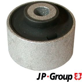 JP GROUP Lagerung, Lenker 1140204700 für AUDI A4 (8E2, B6) 1.9 TDI ab Baujahr 11.2000, 130 PS