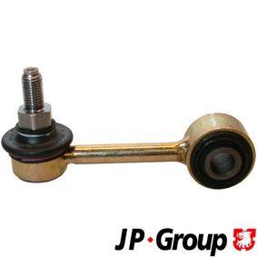 JP GROUP  1140402700 Koppelstange