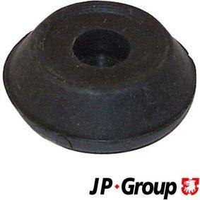 Lagerbuchse, Stabilisator Innendurchmesser: 10mm mit OEM-Nummer 6N0411329+