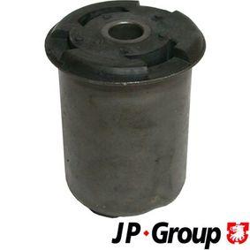 JP GROUP Lagerung, Stabilisator 1140606309 für AUDI 100 (44, 44Q, C3) 1.8 ab Baujahr 02.1986, 88 PS
