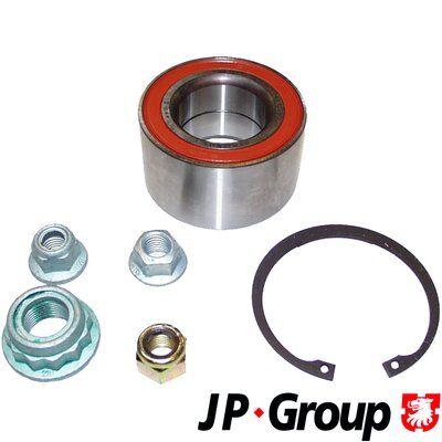 JP GROUP  1141300210 Radlagersatz Ø: 74mm, Innendurchmesser: 40mm