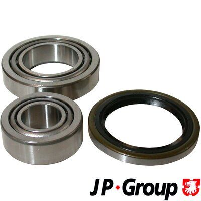 JP GROUP Hjullagerssats 1141300510