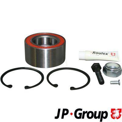 JP GROUP  1141301010 Radlagersatz Ø: 72mm, Innendurchmesser: 40mm