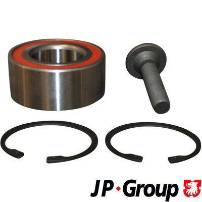 JP GROUP  1141301110 Radlagersatz Ø: 82mm, Innendurchmesser: 43mm