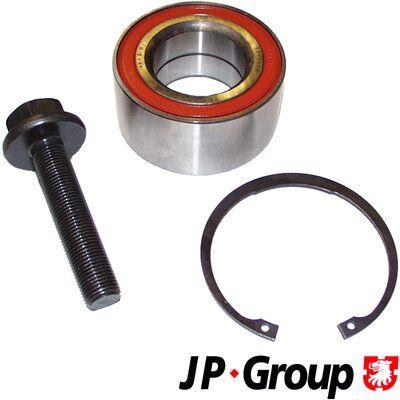 JP GROUP  1141301910 Radlagersatz Ø: 80mm, Innendurchmesser: 43mm