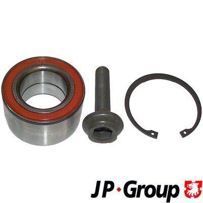 JP GROUP  1141302010 Radlagersatz Ø: 80mm, Innendurchmesser: 45mm