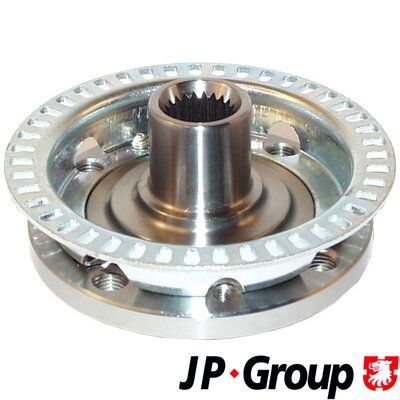 JP GROUP  1141400600 Radnabe