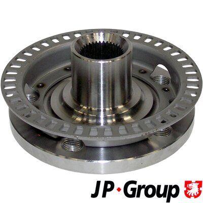 JP GROUP  1141401400 Radnabe