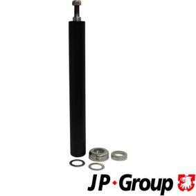 JP GROUP Stoßdämpfer 1142101700 für AUDI 90 (89, 89Q, 8A, B3) 2.2 E quattro ab Baujahr 04.1987, 136 PS