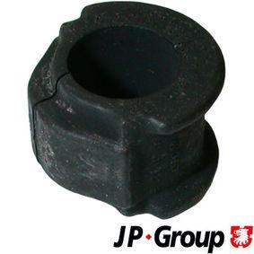 JP GROUP Federbeinstützlager 1142401600 für AUDI 100 (44, 44Q, C3) 1.8 ab Baujahr 02.1986, 88 PS