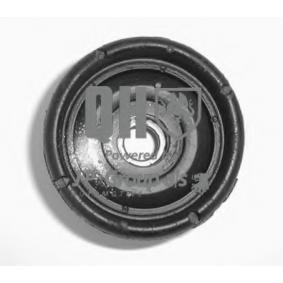 JP GROUP Federbeinstützlager 1142402109 für AUDI 80 (8C, B4) 2.8 quattro ab Baujahr 09.1991, 174 PS