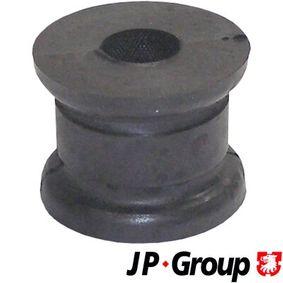 JP GROUP Gelenk, Antriebswelle 1143202300 für AUDI COUPE (89, 8B) 2.3 quattro ab Baujahr 05.1990, 134 PS
