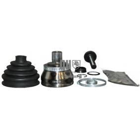 Antriebswellengelenk VW PASSAT Variant (3B6) 1.9 TDI 130 PS ab 11.2000 JP GROUP Gelenksatz, Antriebswelle (1143303619) für
