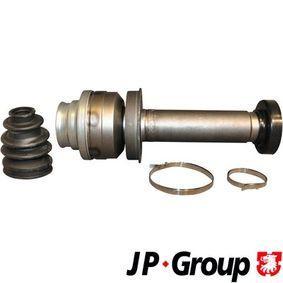 JP GROUP  1143501360 Gelenksatz, Antriebswelle