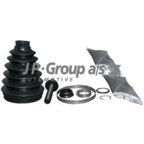 JP GROUP  1143601712 Faltenbalgsatz, Antriebswelle Höhe: 144mm
