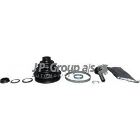 Bellow Set, drive shaft with OEM Number 8D0 498 203 A