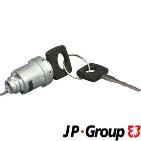 JP GROUP  1143603819 Faltenbalgsatz, Antriebswelle