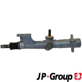 JP GROUP Lenkgetriebe 1144200800 für AUDI 90 (89, 89Q, 8A, B3) 2.2 E quattro ab Baujahr 04.1987, 136 PS