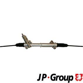 Lenkgetriebe 1144300900 CRAFTER 30-50 Kasten (2E_) 2.5 TDI Bj 2007