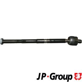 2013 Skoda Octavia Mk2 2.0 TDI Tie Rod Axle Joint 1144401600