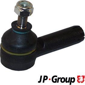 JP GROUP Spurstangenkopf 1144600300 für AUDI 80 (8C, B4) 2.8 quattro ab Baujahr 09.1991, 174 PS