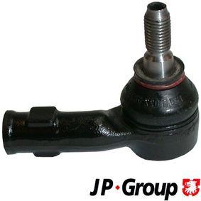 Spurstangenkopf mit OEM-Nummer 1J0422812A