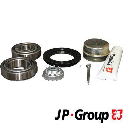 JP GROUP  1151300210 Radlagersatz