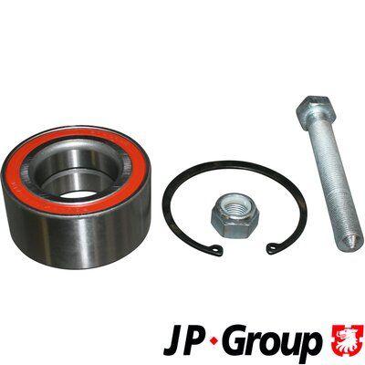 JP GROUP  1151300310 Radlagersatz Ø: 80mm, Innendurchmesser: 43mm