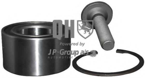 JP GROUP  1151300419 Radlagersatz Ø: 80mm, Innendurchmesser: 45mm