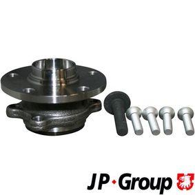 Wheel Bearing Kit with OEM Number 8J0 598 625