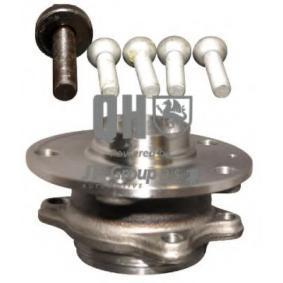 Radlagersatz mit OEM-Nummer 3C0 498 625